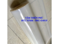 Silicone trắng 3mm